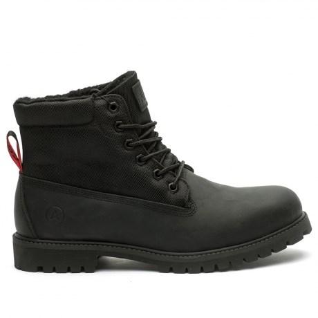 Affex ботинки New Jersey Black