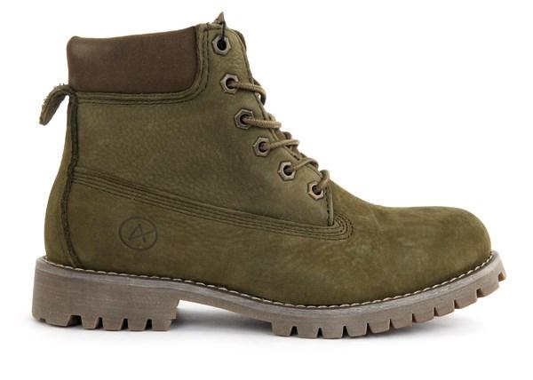 Affex ботинки New York Olive