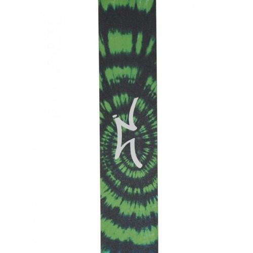 Шкурка AO Tie-Dye Green