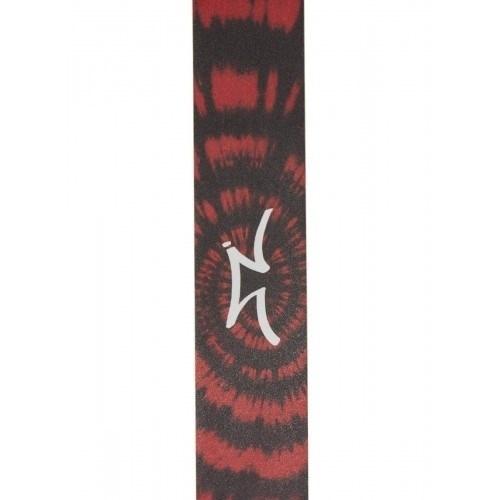 Шкурка AO Tie-Dye Red