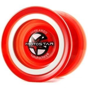 Йо-йо - YoYoFactory - Protostar (в ассортименте)