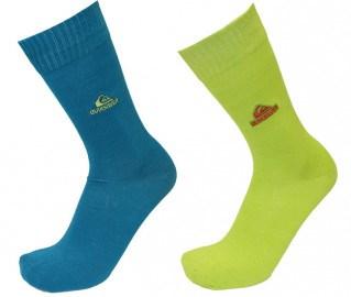 Носки Quiksilver 2 pairs