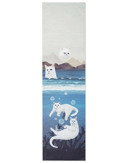 RIPNDIP Grip Tape Unda Da Sea