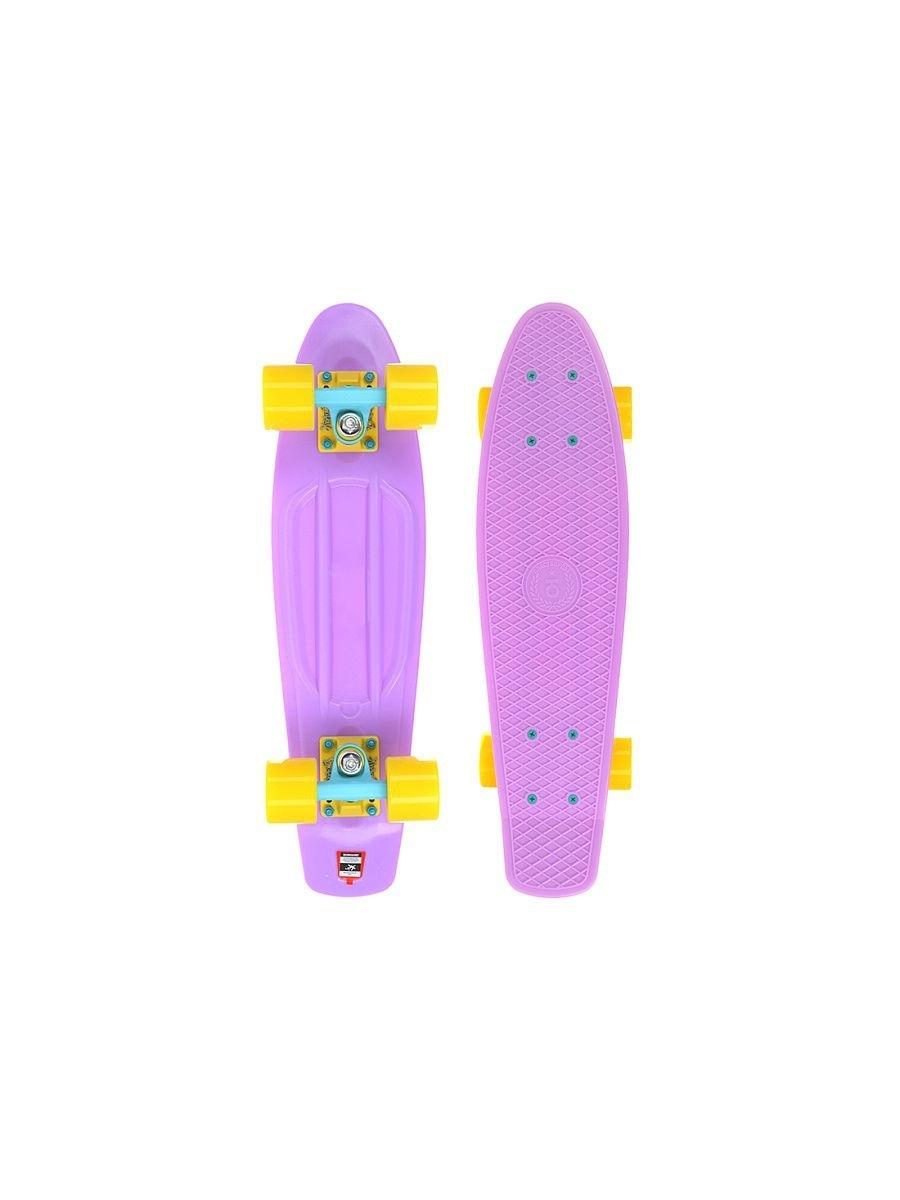Пластборд ЮНИОН 22.5\6l violet