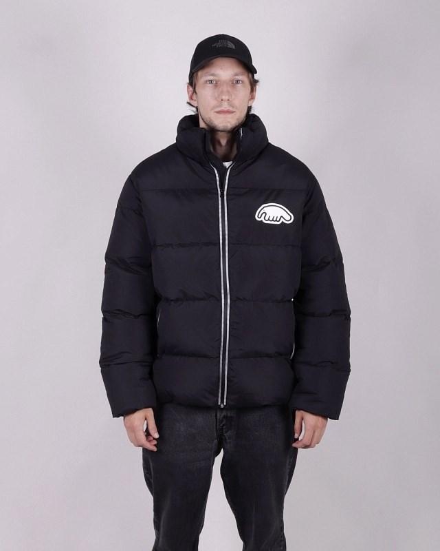 Куртка Anteater Downjacket-black - фото 22607