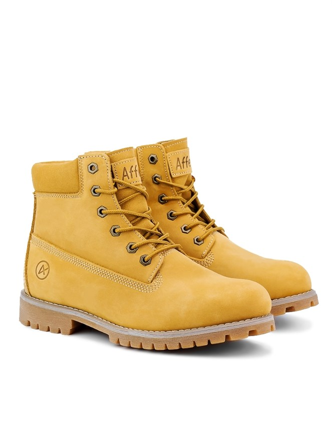 Affex ботинки New York Desert - фото 23277