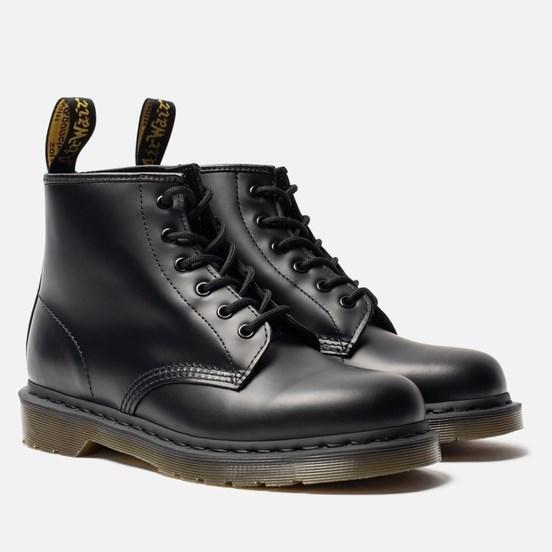 Ботинки Dr. Martens 101 Smooth 10064001 - фото 24414