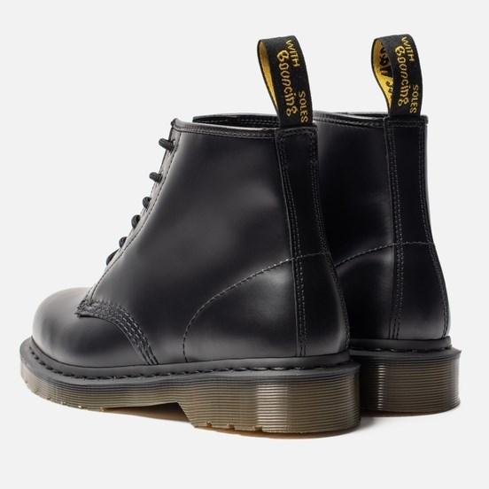 Ботинки Dr. Martens 101 Smooth 10064001 - фото 24416