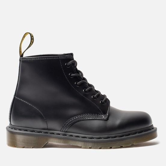 Ботинки Dr. Martens 101 Smooth 10064001 - фото 24417