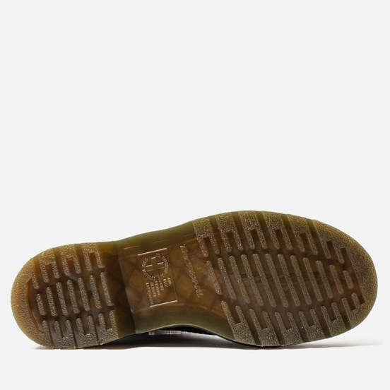 Ботинки Dr. Martens 101 Smooth 10064001 - фото 24418