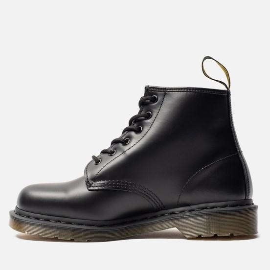 Ботинки Dr. Martens 101 Smooth 10064001 - фото 24419