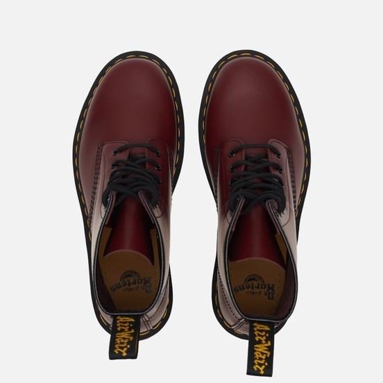 Ботинки Dr. Martens1460 SMOOTH HF 11822600 - фото 24442