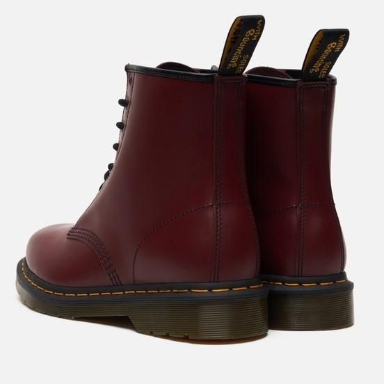 Ботинки Dr. Martens1460 SMOOTH HF 11822600 - фото 24443