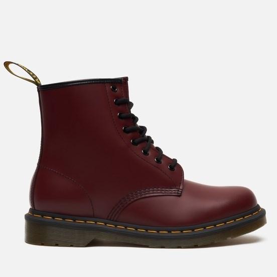Ботинки Dr. Martens1460 SMOOTH HF 11822600 - фото 24444