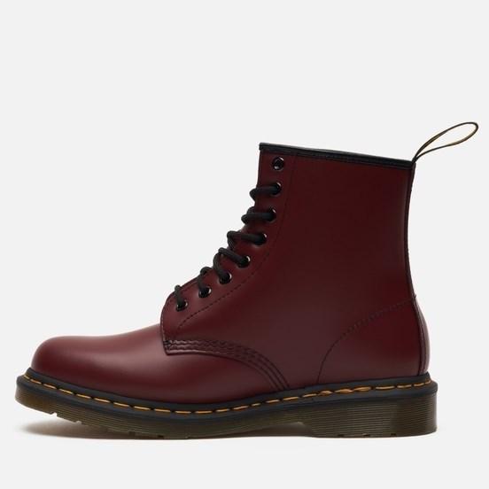 Ботинки Dr. Martens1460 SMOOTH HF 11822600 - фото 24446
