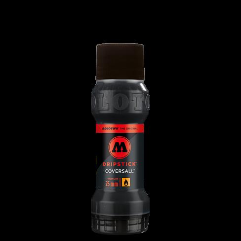 Molotow Маркер MASTERPIECE CoversAll 861DS 861000 черный 25 мм - фото 26344