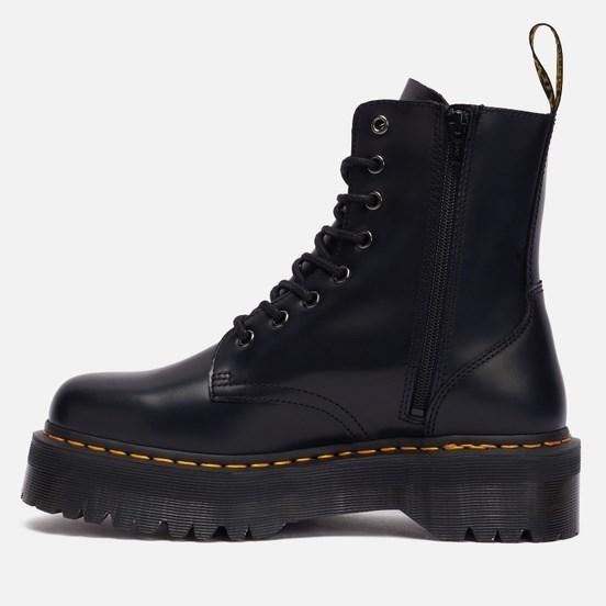 Ботинки Dr. Martens Jadon Platform 15265001 - фото 26465