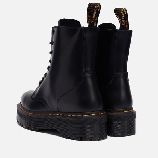 Ботинки Dr. Martens Jadon Platform 15265001 - фото 26468