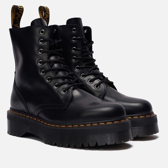 Ботинки Dr. Martens Jadon Platform 15265001 - фото 26470