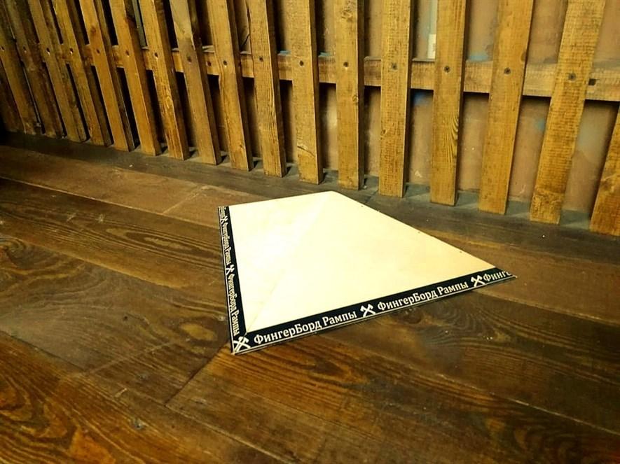 ФБР - деревянные фигуры для фингербординга Широкий Полбэнк - фото 26918