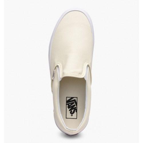 Обувь Vans classic slip on VEYEWHT - фото 5318