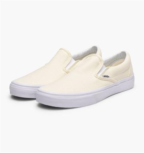Обувь Vans classic slip on VEYEWHT - фото 5320