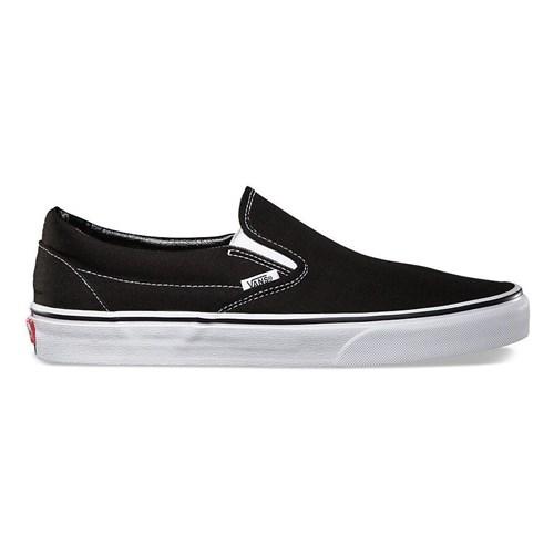 Обувь Vans slip on VEYEBLK - фото 5526