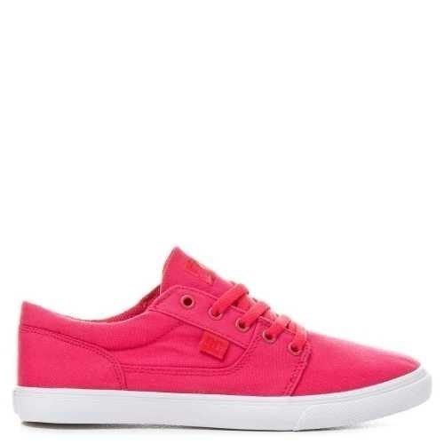 Обувь DC Tonik wtx pink - фото 5536