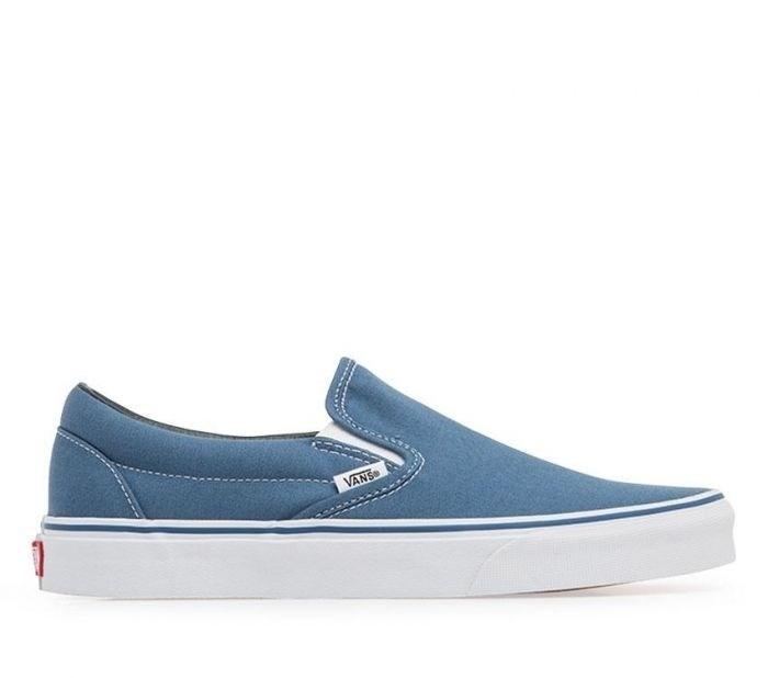 Обувь Vans Classic Slip VN-0EEYENVY - фото 5785
