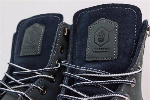 Обувь Jack Porter 4 - фото 8519