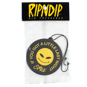 Ароматизатор RIPNDIP Smile Alien Air Freshener