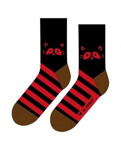 Носки St. Friday socks Енот Бродяга 272-19 р. 38-41