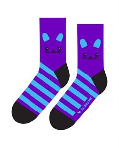 Носки St. Friday socks Заяц Ушастый 272-16 р. 38-41