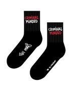 Носки St. Friday socks Криминал by Tek & Drews арт 453-19 р. 42-46