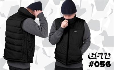 "Куртка ""GIFTED"" SS18/165 черный"