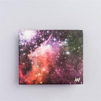 Кошелек NEW WALLET - new Universe;сделан из Tyvek®