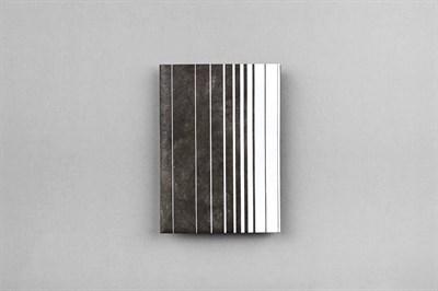 Обложка на паспорт NEW WALLET - New Skylines; сделан из Tyvek®