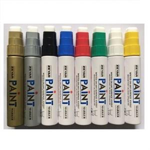 Zeyar Paint Маркер 15 мм синий