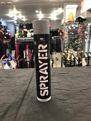 SP 7051 SPRAYER Эмаль акриловая пыльно-серая 1000мл