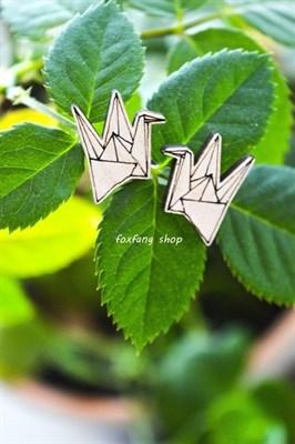 FoxFang комплект оригами животные