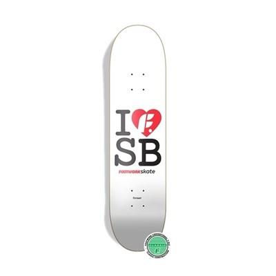 Дека Footwork CLASSIC I F SB (Размер 8 x 31.5 )