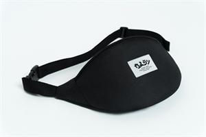 Oldy поясная сумка logo black