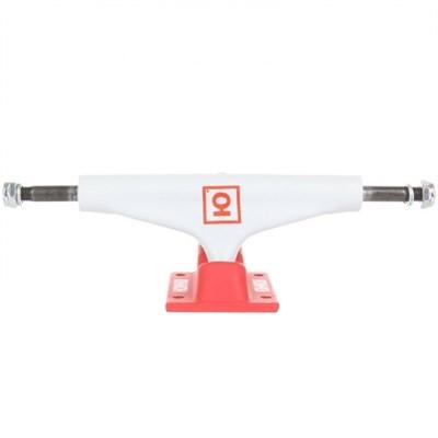 Подвески Logo, Red/White 139