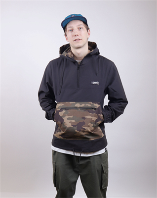 Анорак Anteater cotton-bl_camo