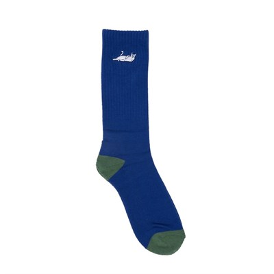 RIPNDIP носки Castanza Socks Navy / Hunter Green