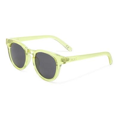 Vans Очки солнцезащитные VA3HISTCY WELLBORN II SHADES sunny lime