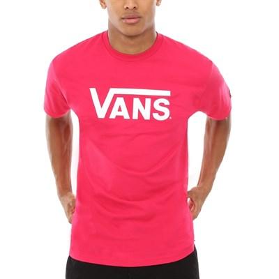 Vans Футболка V00GGGTDE VANS CLASSIC jazzy-white