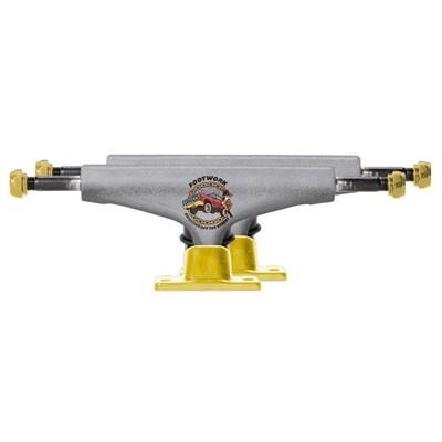 Комплект подвесок Footwork LOWRIDER (Ширина 5.25'' )