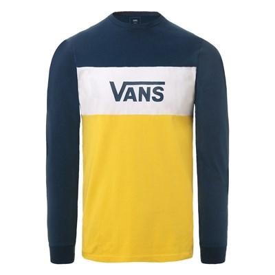 Vans Футболка с длинным рукавом VA45B6TOJ