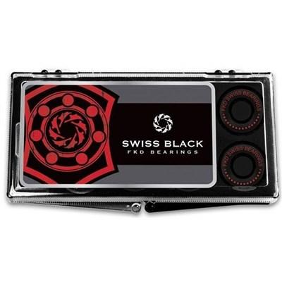 Подшипнки FKD Swiss black